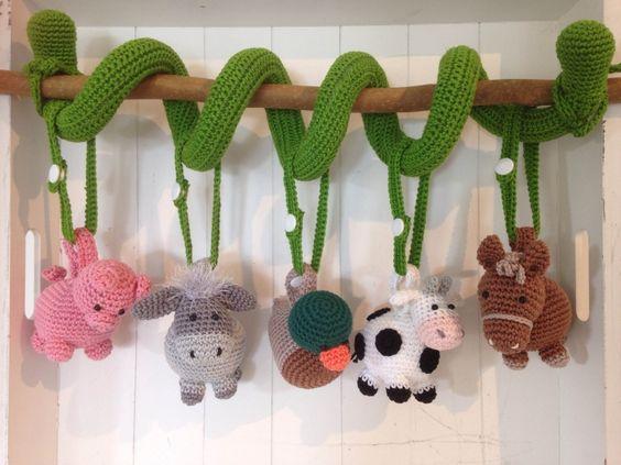 regalo navidad-bebe crochet-otakulandia.es (30)