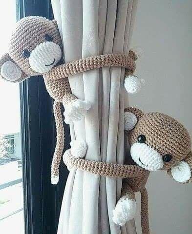 regalo navidad-bebe crochet-otakulandia.es (35)