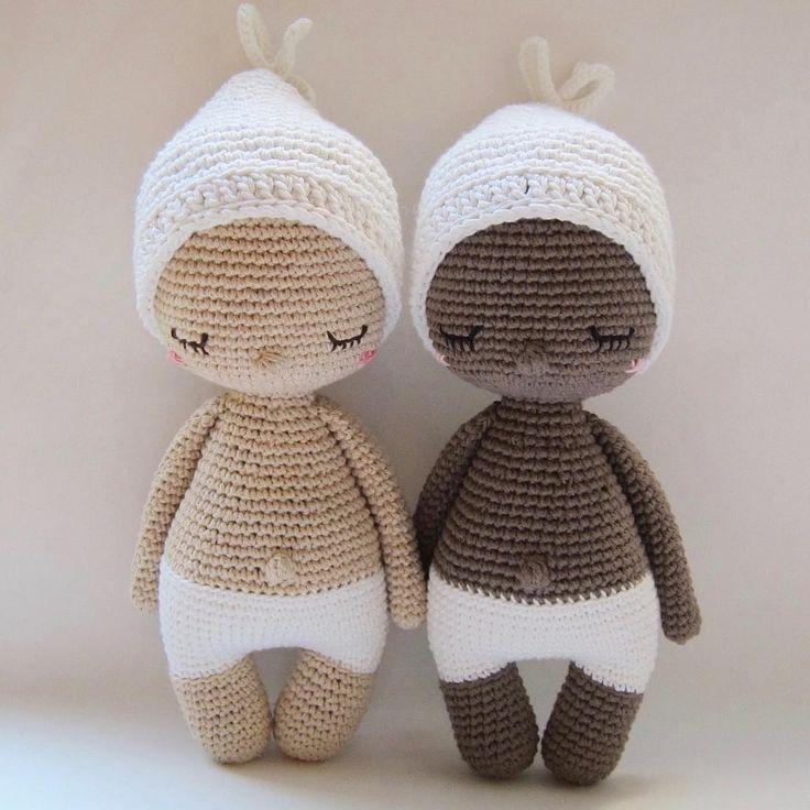 regalo navidad-bebe crochet-otakulandia.es (5)
