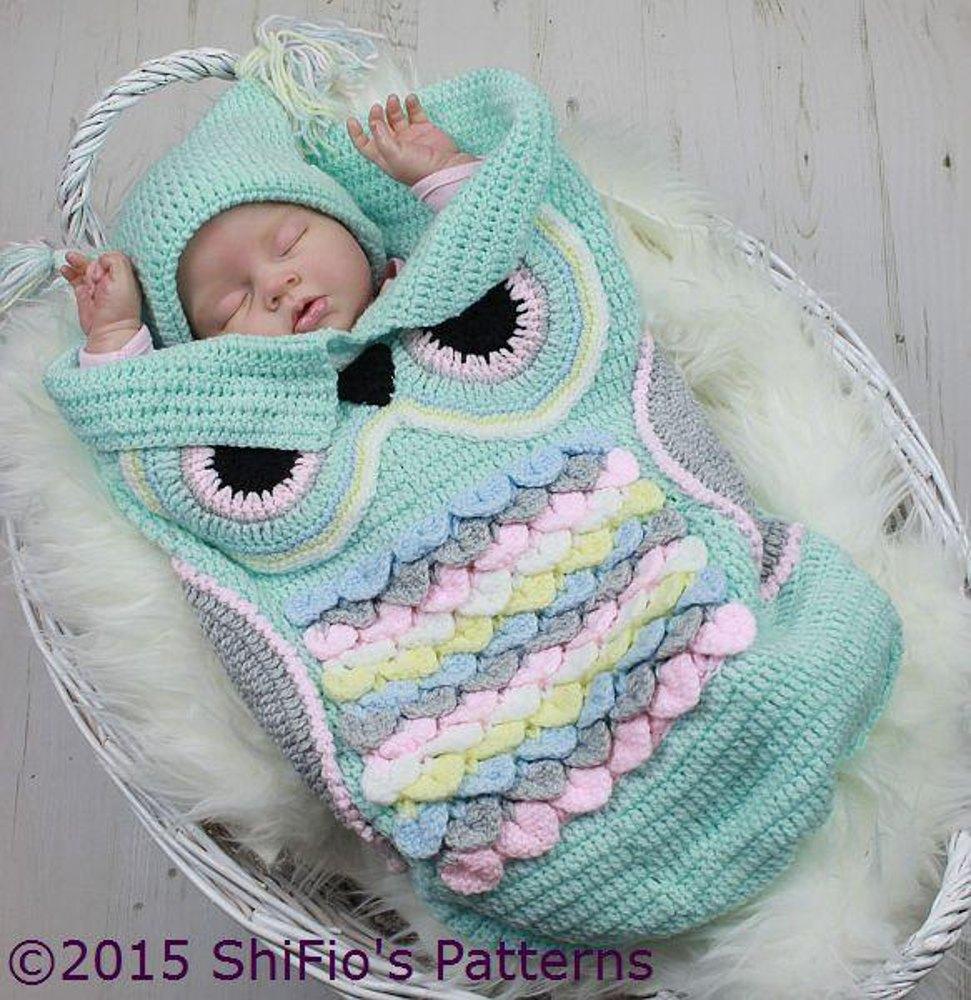 regalo navidad-bebe crochet-otakulandia.es (7)