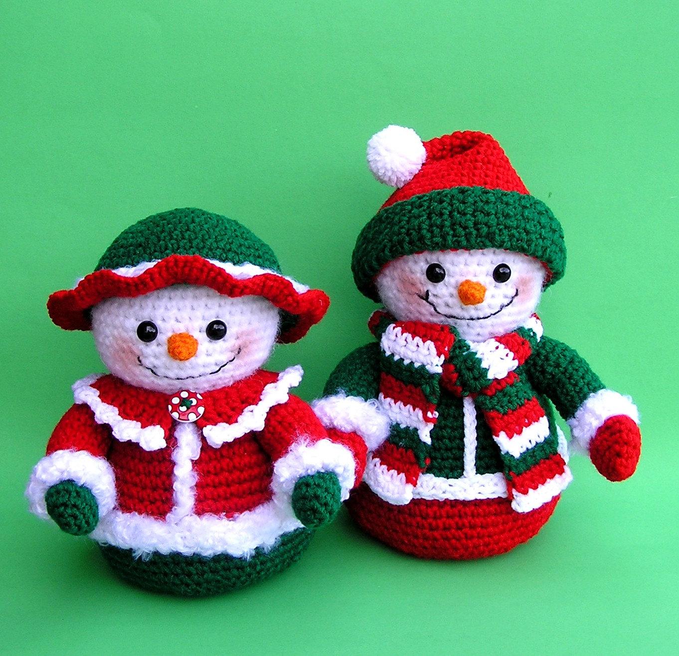 regalo navidad crochet-otakulandia.es (1)