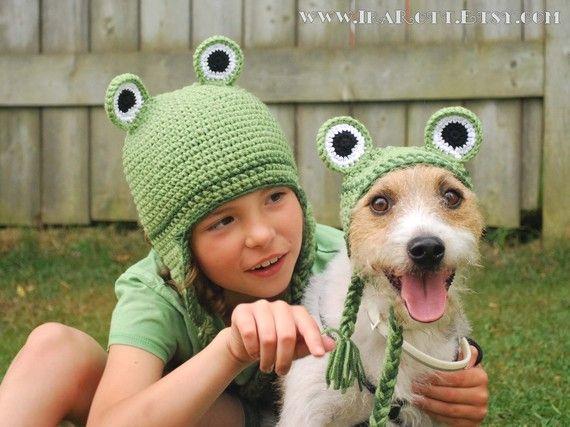 regalo navidad original-crochet mascotas-otakulandia.es (1)