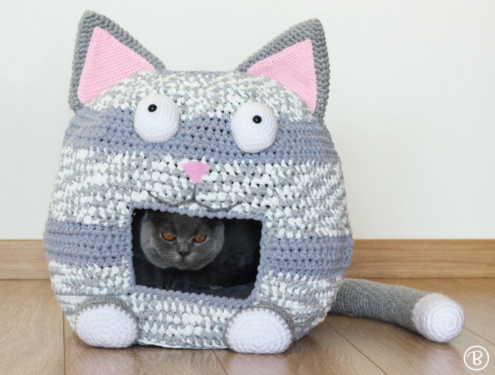 regalo navidad original-crochet mascotas-otakulandia.es (15)