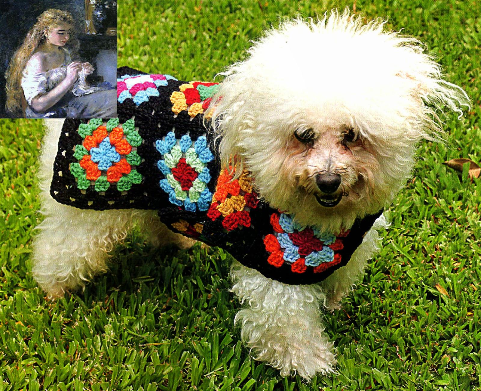 regalo navidad original-crochet mascotas-otakulandia.es (18)