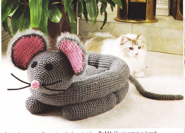 regalo navidad original-crochet mascotas-otakulandia.es (4)