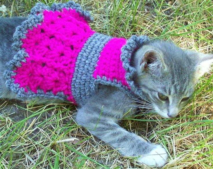 regalo navidad original-crochet mascotas-otakulandia.es (9)