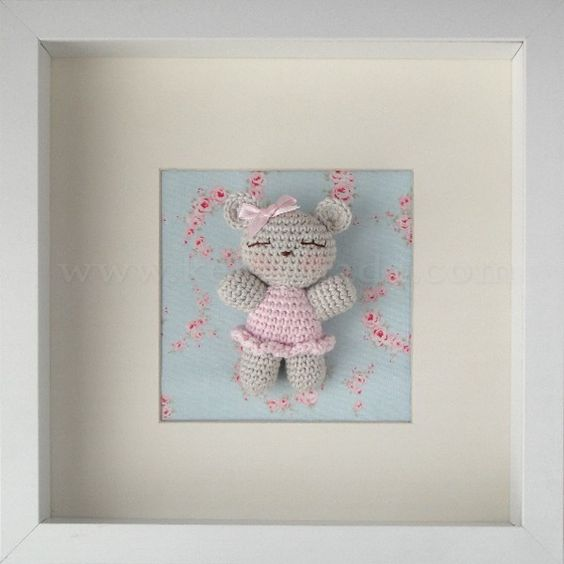 regalo original- navidad crochet-otakulandia.es (1)