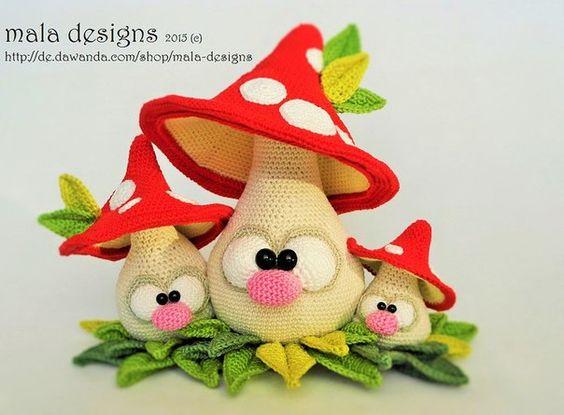 regalo original- navidad crochet-otakulandia.es (10)