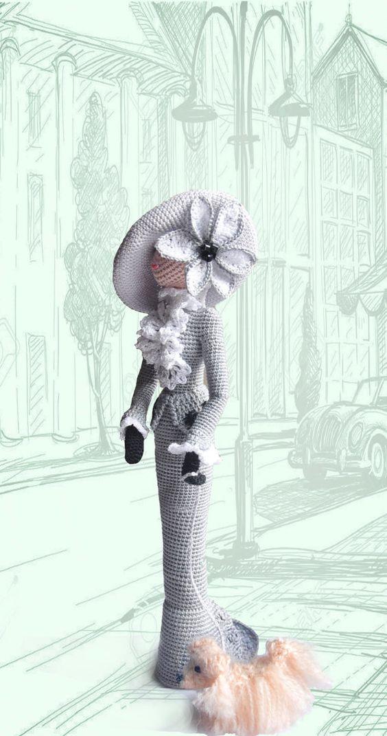 regalo original- navidad crochet-otakulandia.es (9)