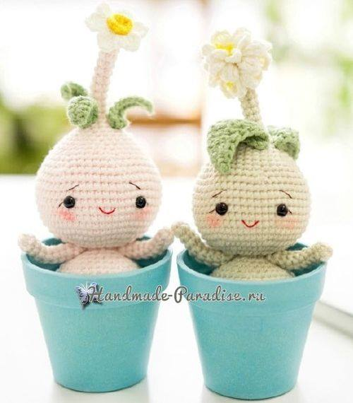 regalo original- navidad crochet-otakulandia.es