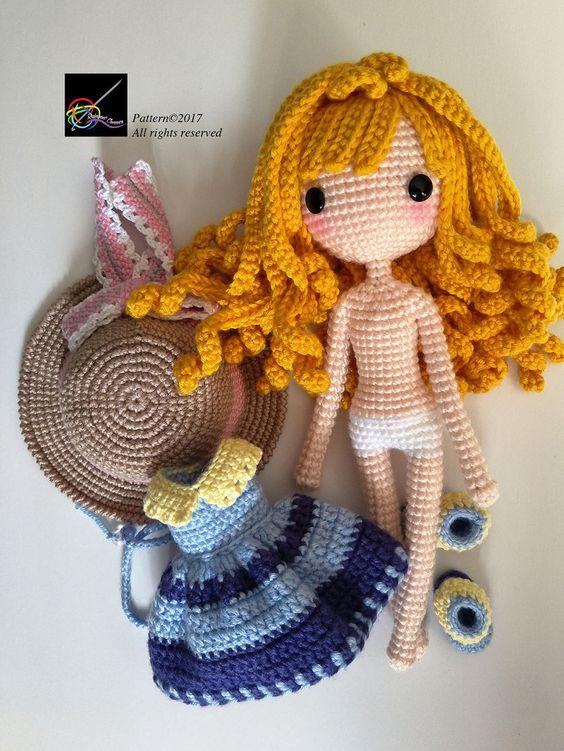 regalo original-ninos-navidad crochet-otakulandia.es (12)