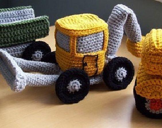 regalo original-ninos-navidad crochet-otakulandia.es (23)