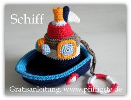 regalo original-ninos-navidad crochet-otakulandia.es (38)