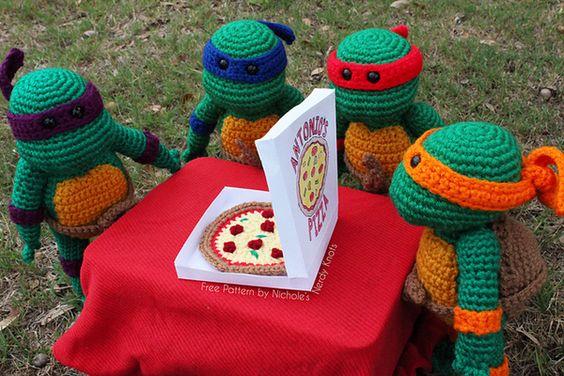 regalo original-ninos-navidad crochet-otakulandia.es (43)