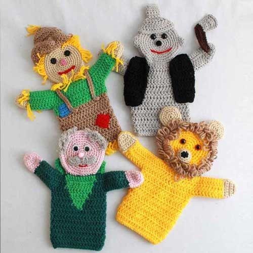 regalo original-ninos-navidad crochet-otakulandia.es (59)