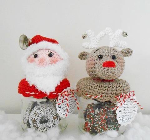 regalos navidad crochet-otakulandia.es (40)