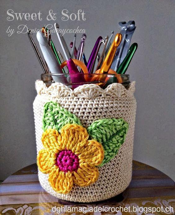 regalos navidad crochet-otakulandia.es (66)