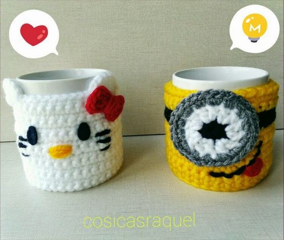 regalos navidad crochet-otakulandia.es (7)