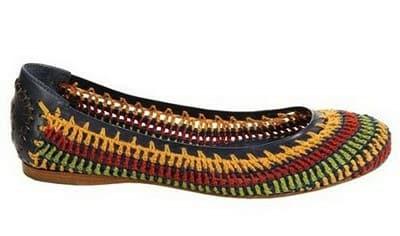 zapatilla navidad crochet-otakulandia.es (8)