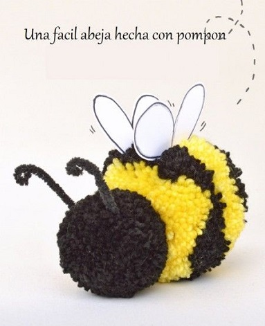 animalitos pompones-decoracion pompones-otakulandia.es (36)