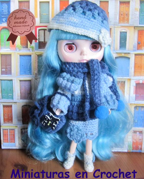 blythe-conjunto crochet-otakulandia.es (1)