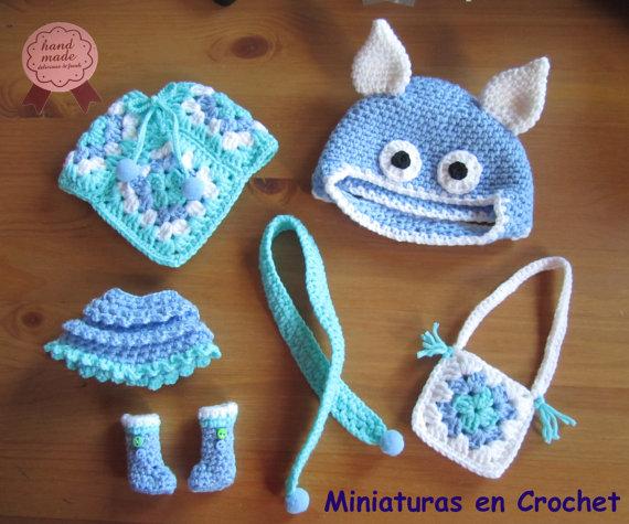 blythe-conjunto crochet-otakulandia.es (4)