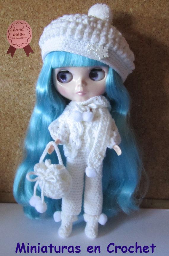 blythe-conjunto crochet-otakulandia.es (5)