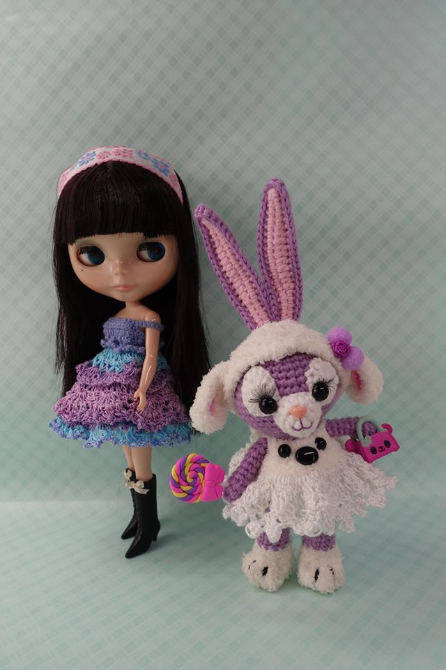 blythe-mascota crochet-otakulandia.es (4)