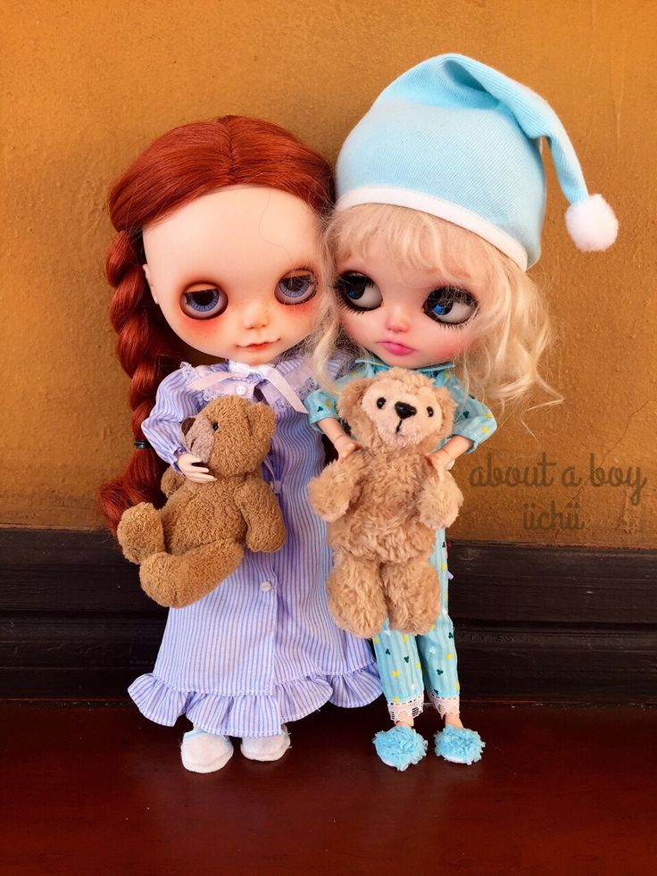 blythe-mascota crochet-otakulandia.es (6)