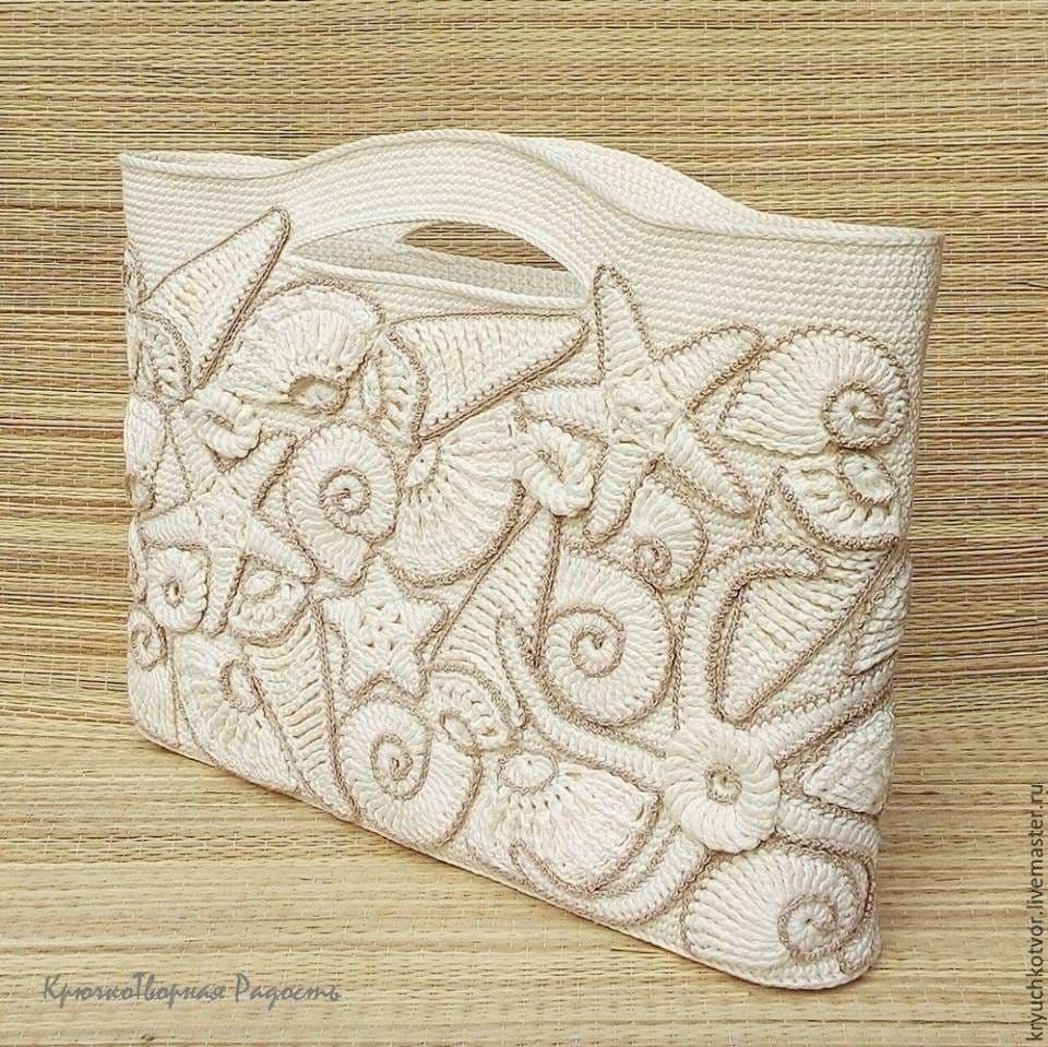 bolsos muy originales-crochet-otakulandia.es (1)