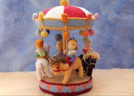 carrusell crochet-juguete-otakulandia.es (3)