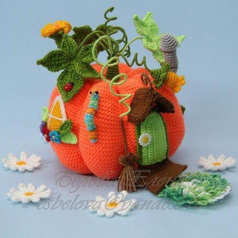casa hadas-duendes-gnomos-crochet-otakulandia.es (1)