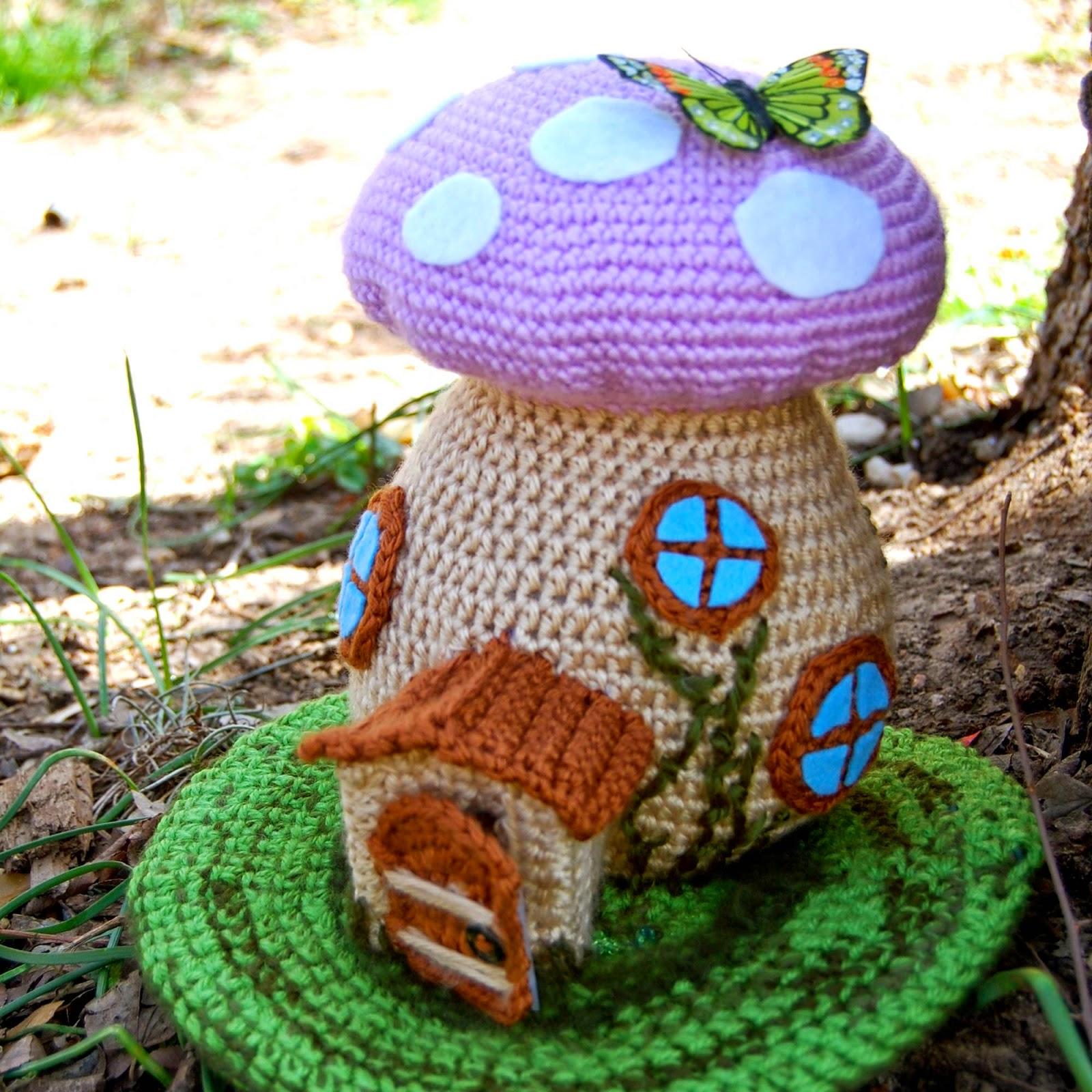 casa hadas-duendes-gnomos-crochet-otakulandia.es (10)
