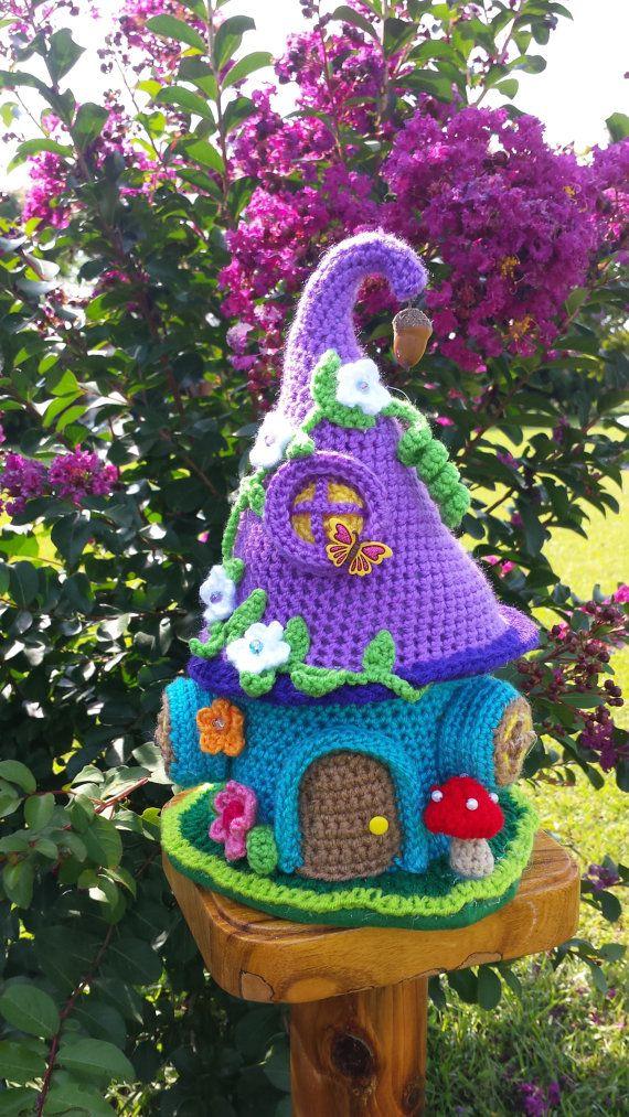 casa hadas-duendes-gnomos-crochet-otakulandia.es (11)