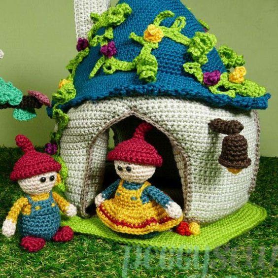 casa hadas-duendes-gnomos-crochet-otakulandia.es (2)
