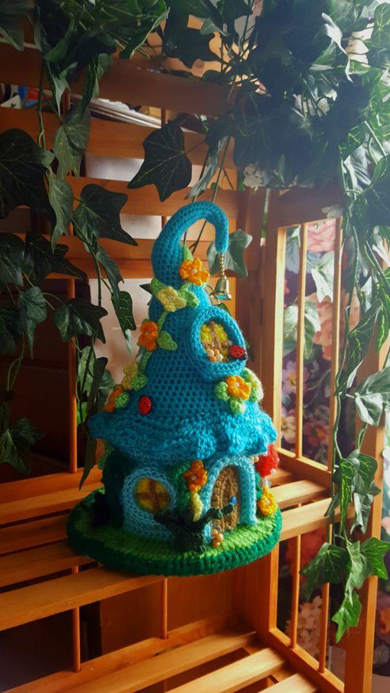casa hadas-duendes-gnomos-crochet-otakulandia.es (4)