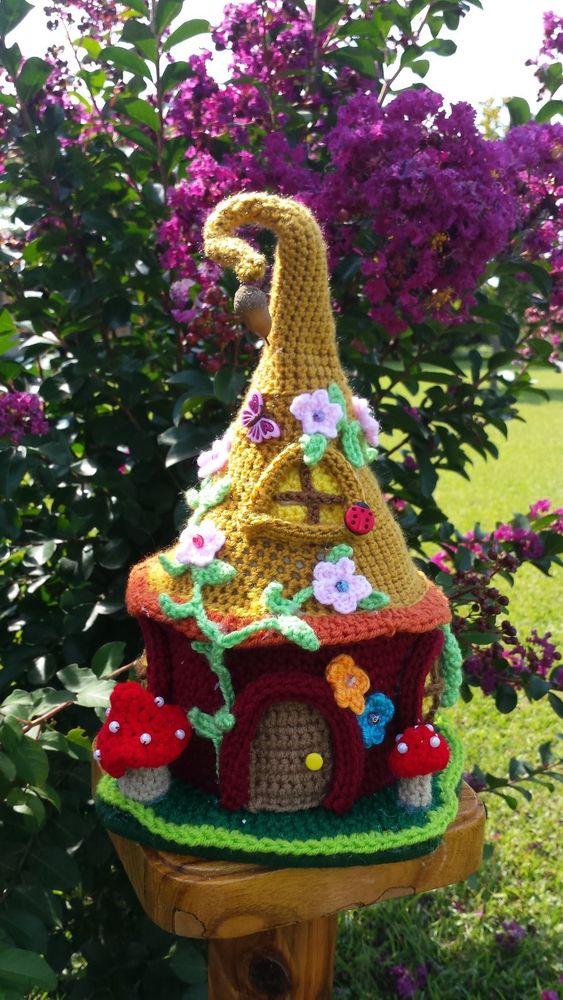 casa hadas-duendes-gnomos-crochet-otakulandia.es (5)