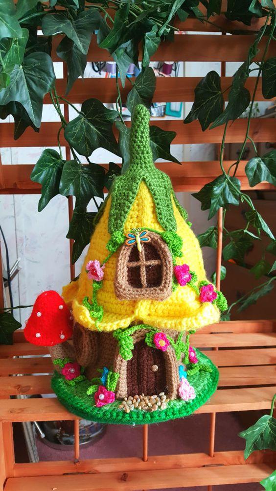 casa hadas-duendes-gnomos-crochet-otakulandia.es (8)