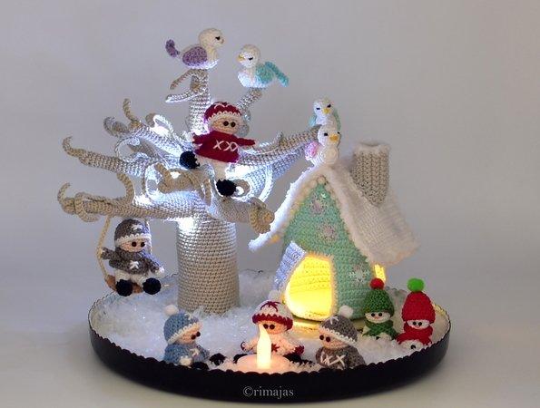 casa munecas crochet-juguete-otakulandia.es (3)