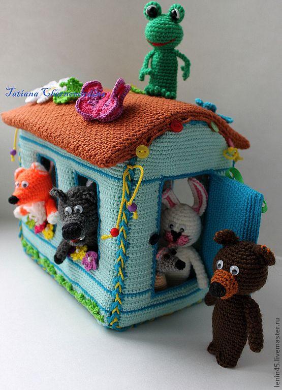 casa munecas crochet-juguete-otakulandia.es (7)
