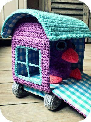 casa munecas crochet-juguete-otakulandia.es