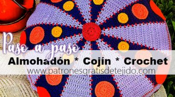 cojin original redondo crochet-patron-otakulandia.es (1)