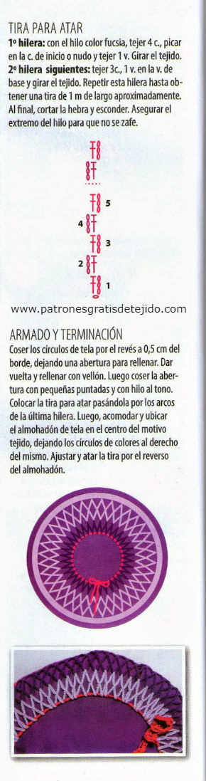 cojin original redondo crochet-patron-otakulandia.es (4)