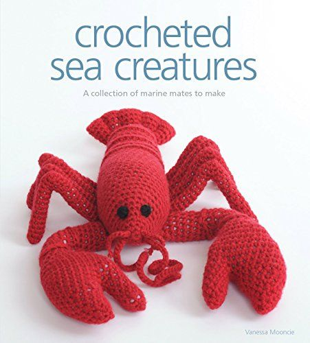criaturas marinas crochet-otakulandia.es (10)