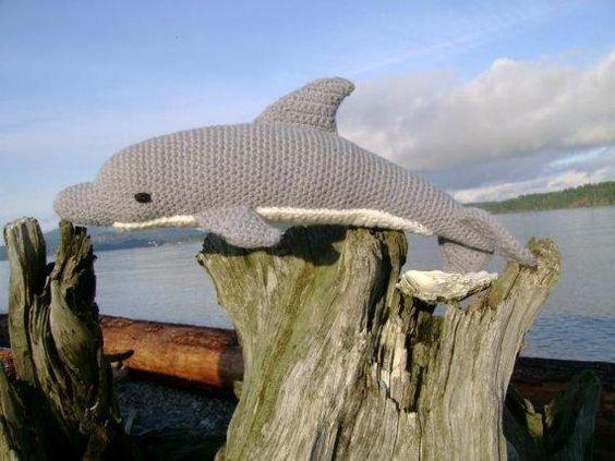 criaturas marinas crochet-otakulandia.es (13)