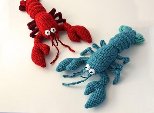 criaturas marinas crochet-otakulandia.es (4)