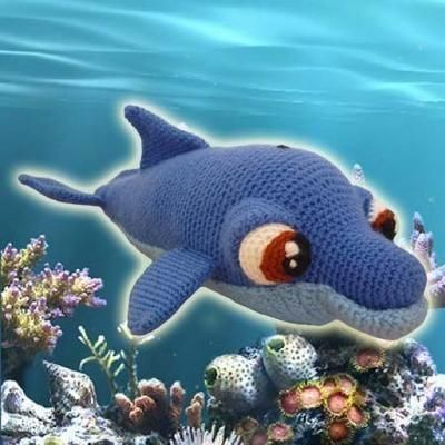 criaturas marinas crochet-otakulandia.es (8)