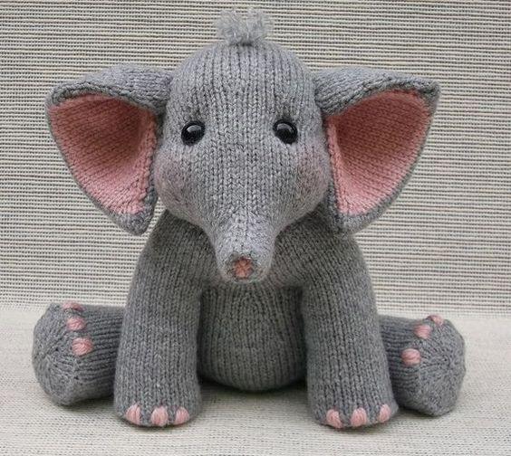 elefante amigurumi-2 agujas-otakulandia.es (1)