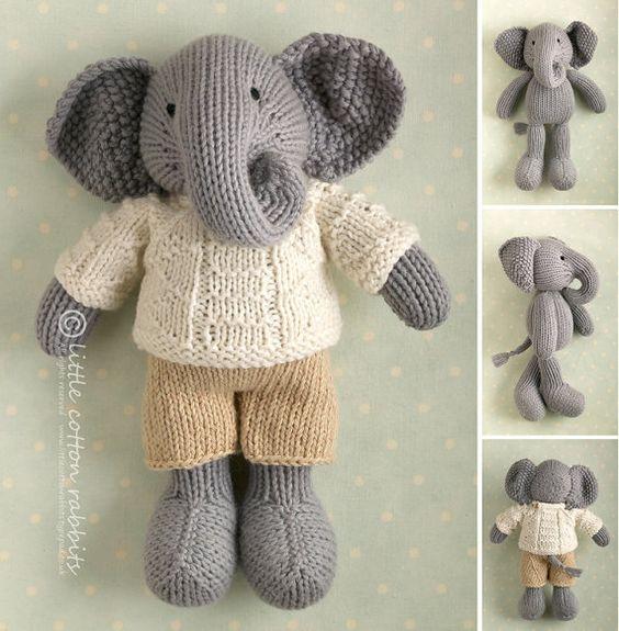 elefante amigurumi-2 agujas-otakulandia.es (2)
