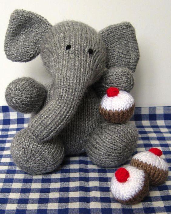 elefante amigurumi-2 agujas-otakulandia.es (3)